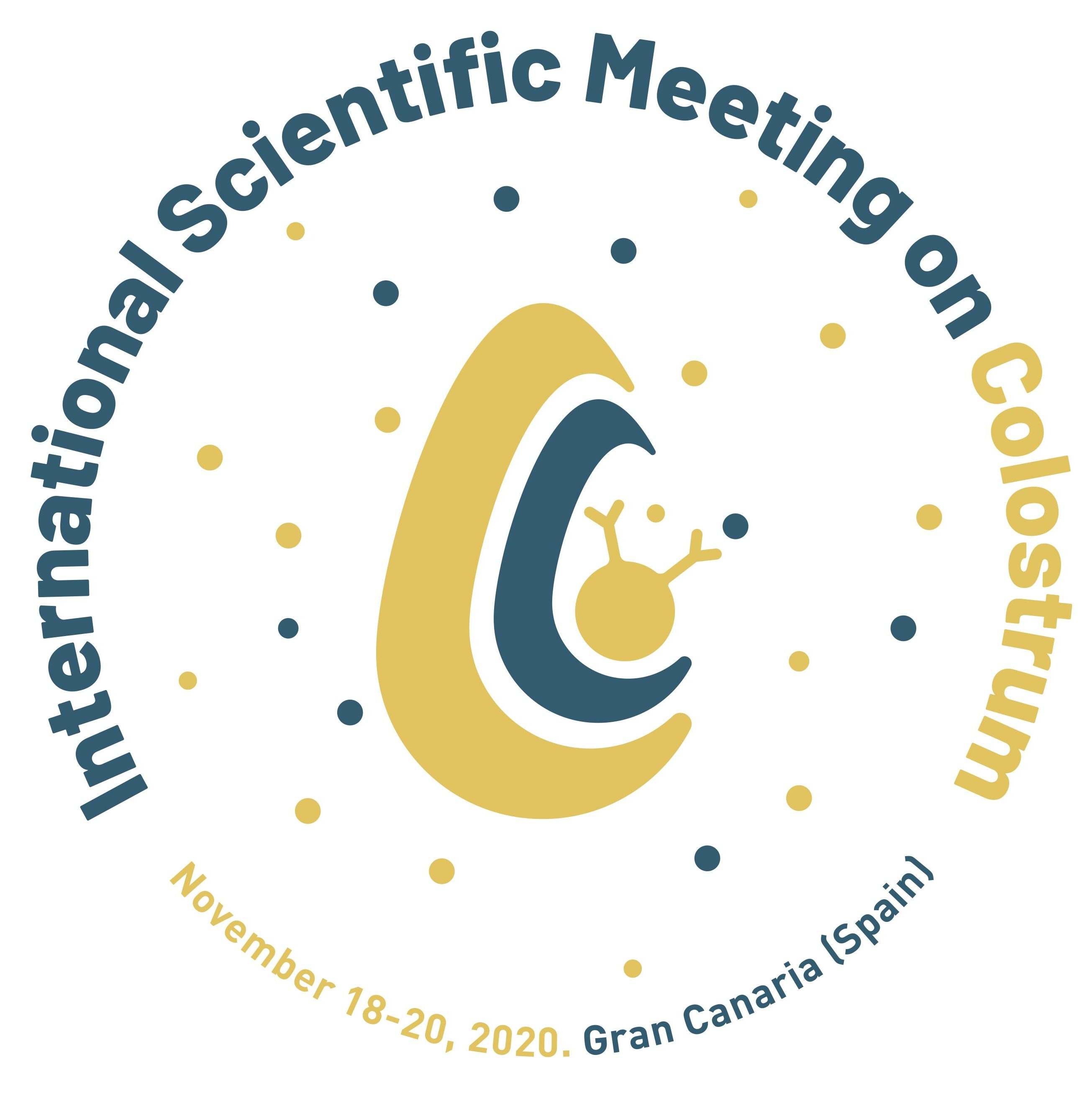International Scientific Meeting on colostrum